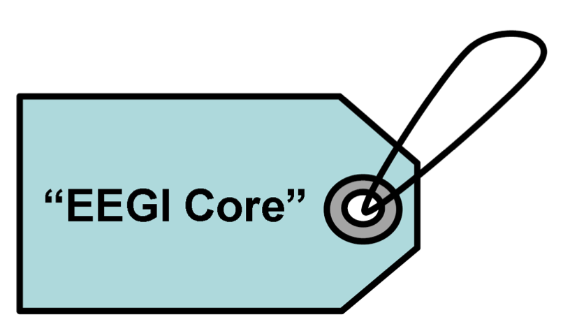 eegi core-label